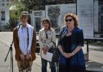 Fragments II Belgrade_Exhibition Opening_Julia Feeney